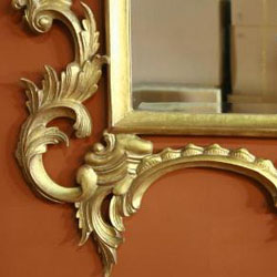 Click here to View Gold Antique & Traditional Mirrors