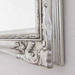 Click here to View Silver Antique & Traditional Mirrors