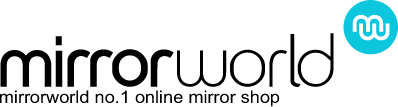 Mirrorworld no.1 online mirror shop