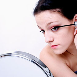 Click here to View selection of illuminated make-up Mirrors