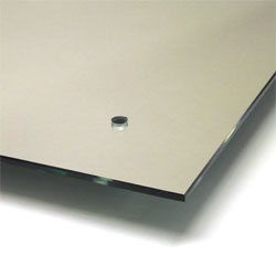 Click here for our range of standard size Pre-Drilled Mirrors