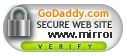 GoDaddy Secure Website Certificate