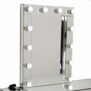 Hollywood style dressing table mirrors