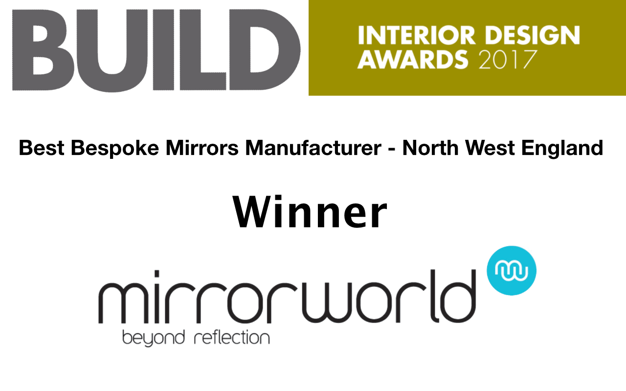 Build Award Winning Mirror